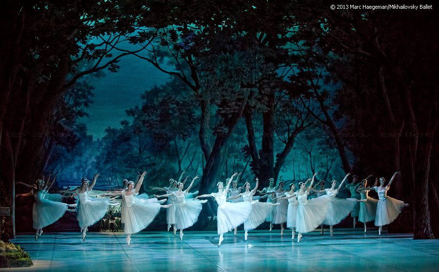 Adolphe Adam Quot Giselle Les Wilis Quot Ballet In 2 Acts