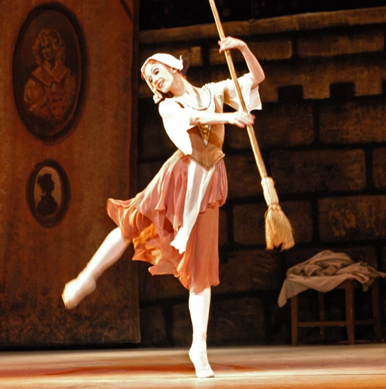 Cinderella Ballet