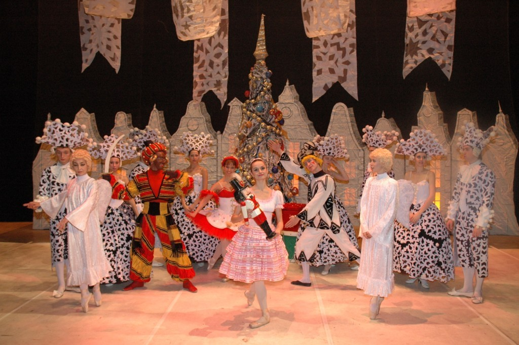 Peter Tchaikovsky Quot The Nutcracker Quot Ballet In Two Acts