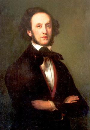 ... birth of Felix Mendelssohn-Bartholdy. 2016