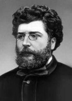 Georges Bizet Bizet - Orchestre National De L'Opéra De Monte-Carlo - L'Arlésienne Suites N°1 Et 2