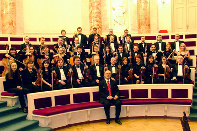 Saint Petersburg Philharmonic Orchestra